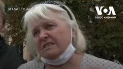 """""""Якщо наших чоловіків забирають, тоді будуть виходити жінки"""". У Мінську 29 серпня відбувся Жіночий марш солідарності. Відео"""
