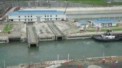Panamaja përuron zgjerimin e kanalit