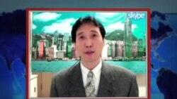 VOA连线: 世界人权日 香港相关活动