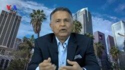 گفتگوی کامل با فرخ خواننده ایرانی ساکن لس آنجلس