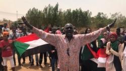 Les chefs de la contestation acceptent de reprendre les négociations au Soudan