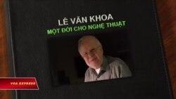 Ra mắt phim tài liệu về Giáo sư Lê Văn Khoa