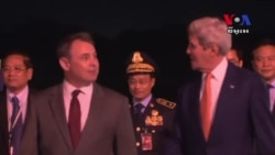 US Secretary of State Visits Amid Ongoing Political Tension, Rights Concerns