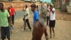 美國暫停援助布隆迪