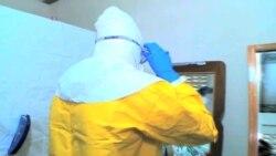 Primer caso de ébola en Reino Unido