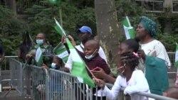 A New York, la diaspora célèbre les 61 ans d'indépendance du Nigeria