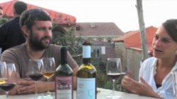 Georgia Looks Toward End of Russian Wine Embargo
