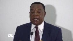 Tanzia : Waziri Augustine Mahiga aaga dunia