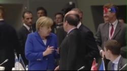 Lãnh đạo Âu, Á tề tựu về Ý dự hội nghị thượng đỉnh