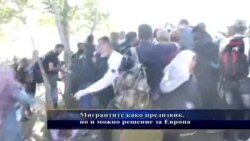 Мислења на експерти: Како Балканот се справува со мигрантската криза