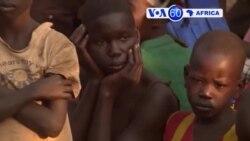 Manchetes Africanas 26 Julho 2017: Sudão do Sul e a violência sexual