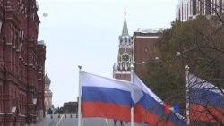 俄羅斯祝賀川普當選總統