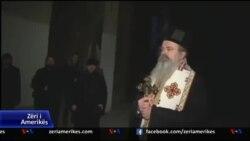 Krishtlindjet ortodokse kremtohen edhe në Kosovë
