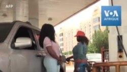 Finies les subventions d'essence, les Nigérians déplorent la hausse des prix