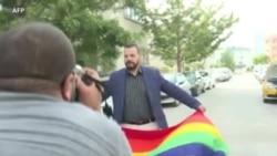 Tunisie: un candidat défenseur des droits LGBTQ à la présidentielle
