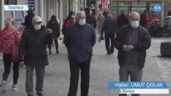 65 Yaş Üstüne Getirilen Kısıtlamaya Halk Nasıl Bakıyor?