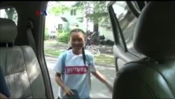 Like A Girl: Klub Sepak Bola Remaja Putri Imigran di St. Paul, Minnesota