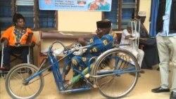 Nakassasu Sun Samu Taimakon Jinya Kauta Da Ga Kungiyar Life Aid International Initiative