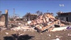 Aseguradoras en apuros por huracán Michael