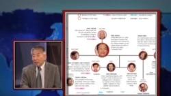 时事大家谈: 中国权力交接: 江泽民仍具影响力?