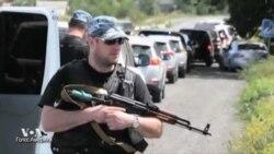 Международные эксперты не могут попасть к месту крушения «Боинга» в Украине