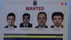 Vaşinqton polisi türk vətəndaşlarının axtarışına göstəriş verib