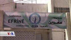 Zanîgheha Efrînê Dest bi Sala Nû ya Xwendinê Kir