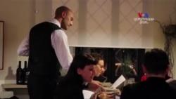 SHORT VIDEO: Իտալիայի բանտ-ռեստորանը
