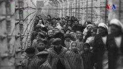 Yanvarın 27-si Holokast qurbanlarının anım günüdür