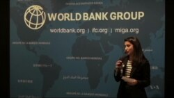 World Bank Panel Inspires Next Generation of Leaders
