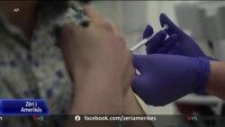 Provat me vaksinën për Covid-19 japin rezultate të mira për të moshuarit