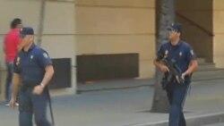西班牙警方拘捕了三名懷疑是基地組織的成員