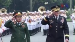 Mỹ có thể giúp tăng cường sức mạnh cho hải quân VN