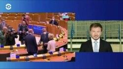 Европарламент за пересмотр плана восстановления экономики ЕС