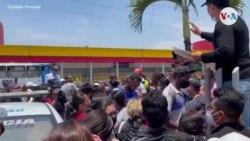 Más de un centenar de muertos en masacre en cárcel de Ecuador