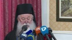 Božićna poruka mitropolita Hrizostoma: Ne gubiti vjeru i nadu u teškim vremenima