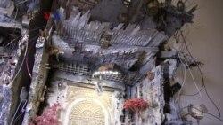 Jejak Diaspora Muslim: Busana Modest Muslim & Seni 3 dimensi (1)