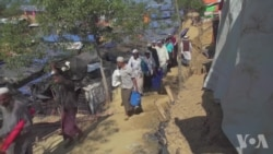 美国的缅甸政策正在面临更大的压力