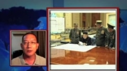 VOA连线: 中朝战略对话在即 专家分析朝鲜意图