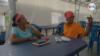 Migrante venezolana Miladis Gonzaga habla a la VOA en Cúcuta
