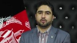 طارق آرین، سخنگوی شورای امنیت ملی افغانستان