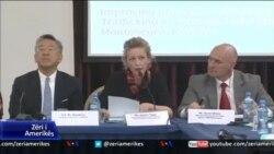SHBA mbështet rajonin në projekte kundër trafikimit të njerëzve