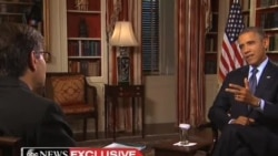 奥巴马:阿萨德掌权叙利亚无宁日