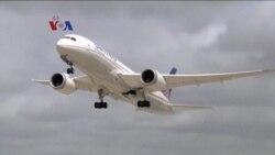 Menuju Penerbangan Komersial dengan Pesawat Otonom