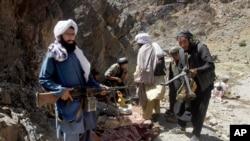 وسله وال طالبان