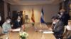 Honduras consolida relaciones diplomáticas con España