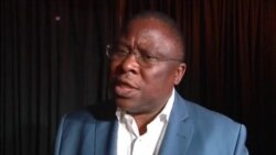 Zimbabwe Ruling Party Member Refutes Allegations of Corruption By Colleagues