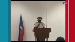 Ayiti: Etazini voye ann Ayiti yon kagezon 500 mil dòz vaksen Moderna kont pandemi COVID 19 la.