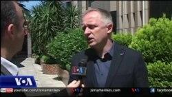 Shqiperi, Liria e medias