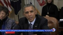 اوباما: تصاویر قتل خلبان اردنی تاکیدی است بر لزوم مقابله با داعش